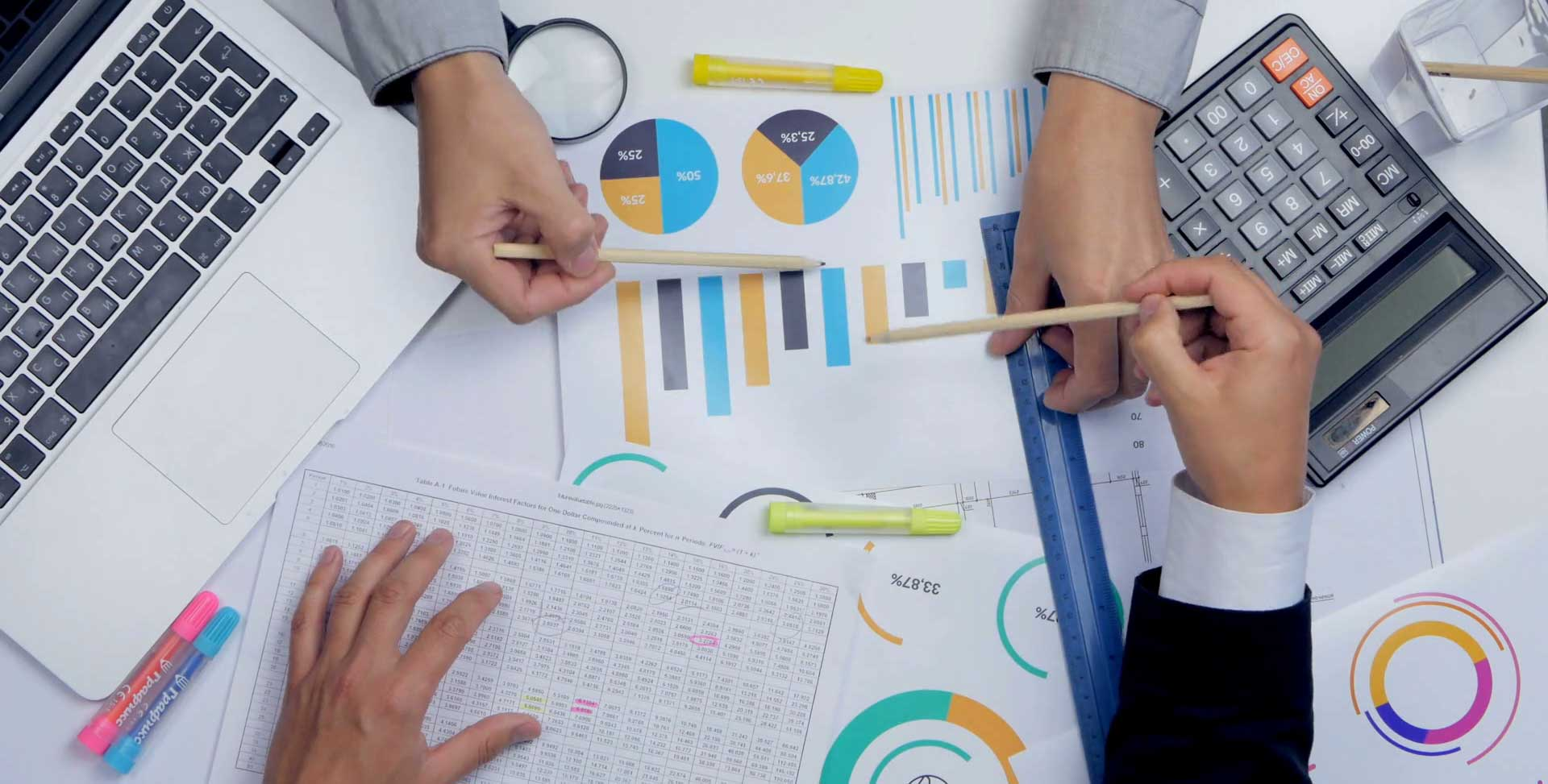 Financial Lending & Strategy Planning